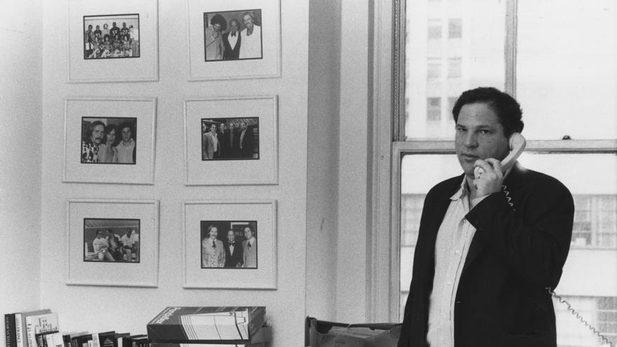 'UNTOUCHABLE', el documental sobre el escándalo Weinstein. VÉRTICE 360