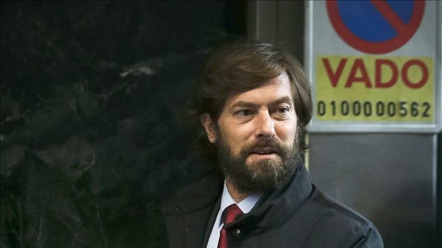 El juez Pedraz cierra el caso Couso tras decir el Supremo que España no tiene competencia