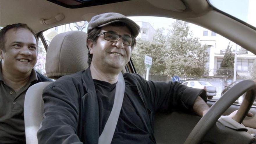 """""""Taxi"""", del iraní Panahi, premio de la crítica FIPRESCI de la Berlinale"""
