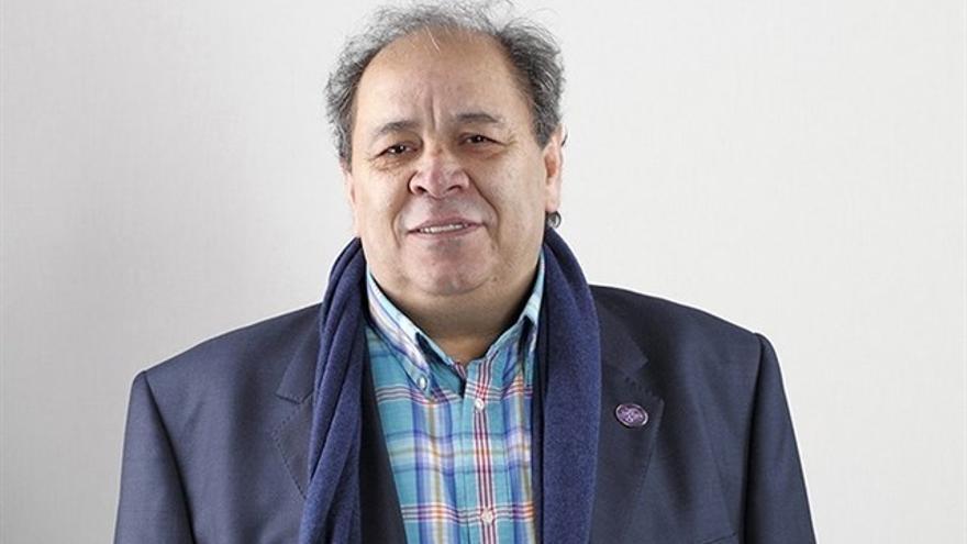 José Salcedo. FOTO: Europa Press