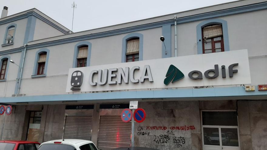 Cuenca En Marcha! pide el restablecimiento de los trenes convencionales Madrid-Valencia suspendidos desde el 9 de enero