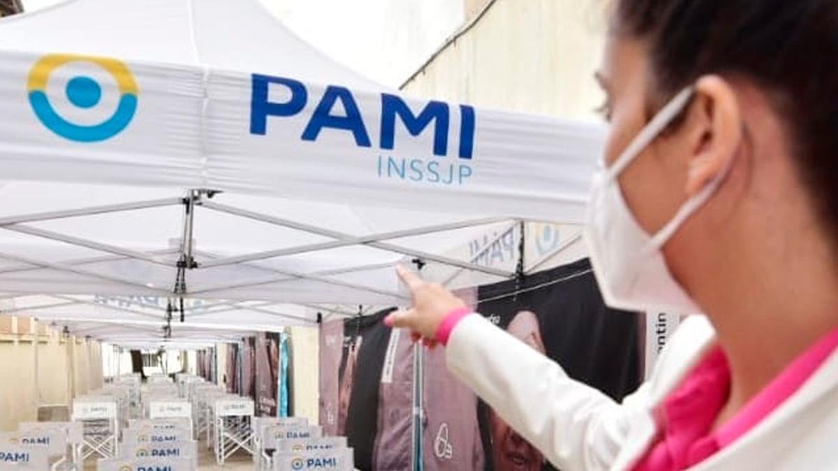 El Pami amplió la red de vacunatorios municipales y farmacias en toda la Provincia de Buenos Aires