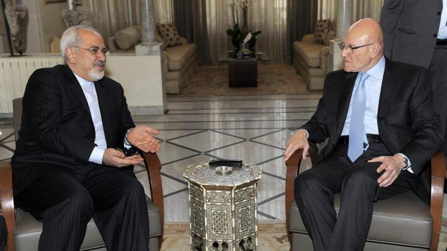 Irán insiste en la necesidad de acabar con la espiral de violencia en Siria