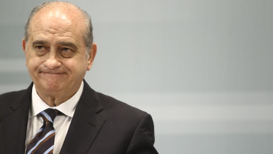 Interior garantiza que no hubo fugas de información sensible por la pérdida del móvil del ministro