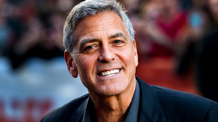 """George Clooney rechazó reaparecer en el revival de Roseanne: """"Fue una decepción"""""""