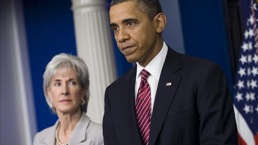 EE.UU. anuncia otro retraso en la reforma sanitaria que afecta a pequeñas empresas