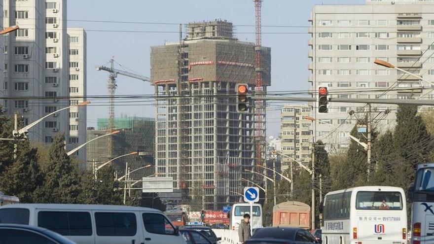 La mayor inmobiliaria residencial china volverá a la bolsa el lunes