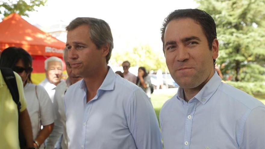 """El PP califica al Gobierno de Sánchez como el de la """"rectificación perpetua"""""""