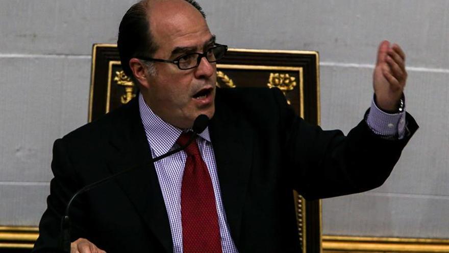 El Parlamento debatirá sobre la posible aplicación de la Carta Democrática a Venezuela
