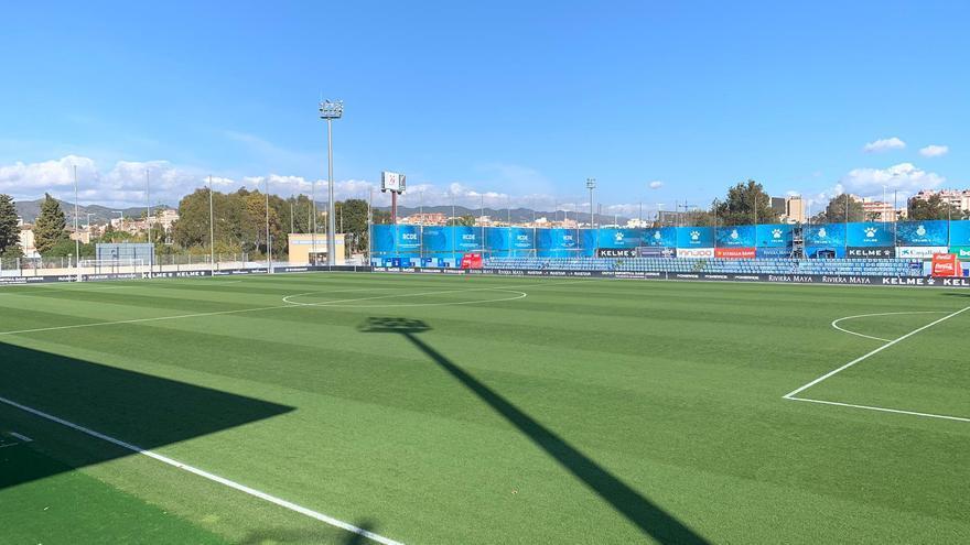 El Espanyol y la UDG Tenerife no se presentan en la Ciudad Deportiva Dani Jarque