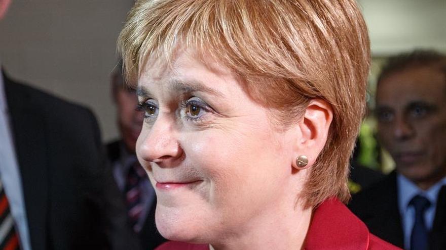 El Gobierno escocés rechazó las peticiones de apoyo a Cataluña, según The Times