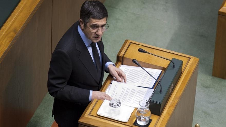 """López dice que la independencia no es solución porque """"el sálvese quien pueda perjudica la posibilidad de salir de ésta"""""""
