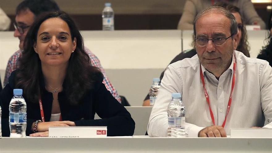 """El PSOE de Madrid pide iniciar """"cuanto antes"""" los trámites para el Congreso"""