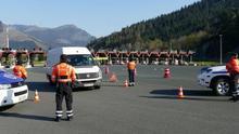 ¿Qué se puede hacer en Euskadi y qué no desde este lunes en la fase 2? La Ertzaintza responde