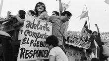 La internacional invisible de Allende