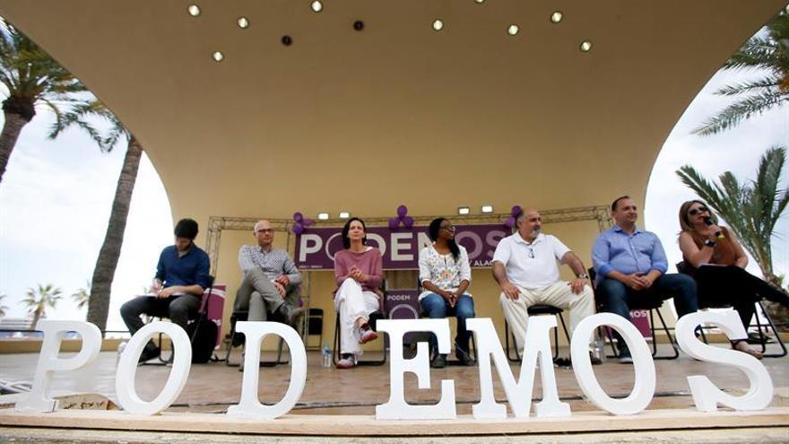 Bescansa contradice a Sánchez: El tema catalán ni se habló en las negociaciones