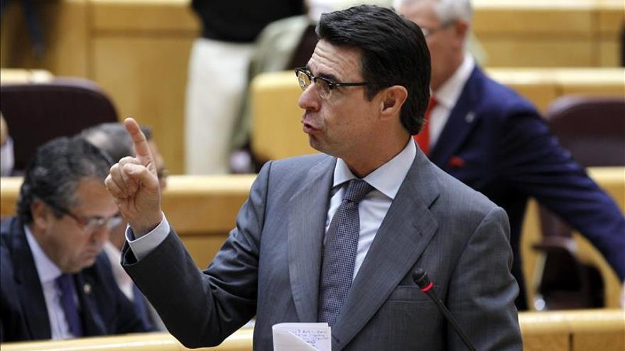 El gobierno rectifica el decreto del 39 dedazo 39 en las for Gobierno exterior