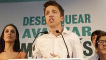 Íñigo Errejón busca visibilidad en un Grupo Mixto ingobernable de 21 diputados y 11 partidos