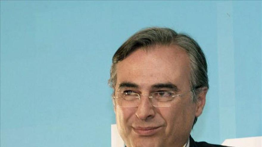 El exalcalde de Toledo José Manuel Molina (PP) declara mañana por el caso Bárcenas
