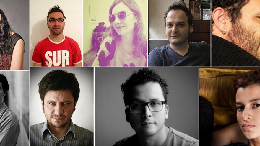 Mapa de la joven literatura latinoamericana en la Feria del Libro de Madrid