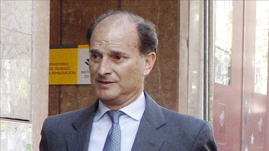 El exmarido de Ana Mato declara mañana por los pagos de la red Gürtel