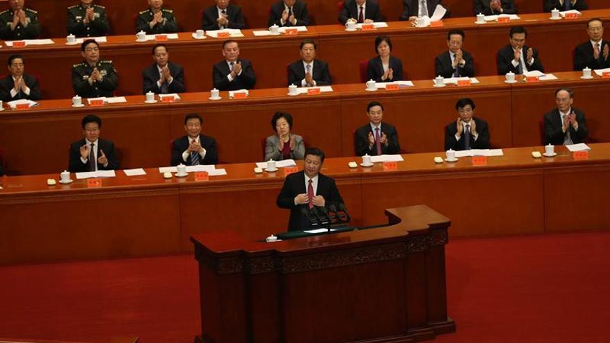 """China avanza hacia un """"sistema de crédito social"""" que evalúe a sus ciudadanos"""