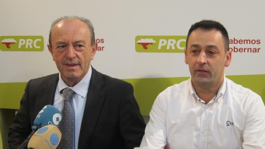 """PRC denuncia que el alcalde intenta cobrar una subvención de 300.000 euros con certificaciones """"falsas"""""""