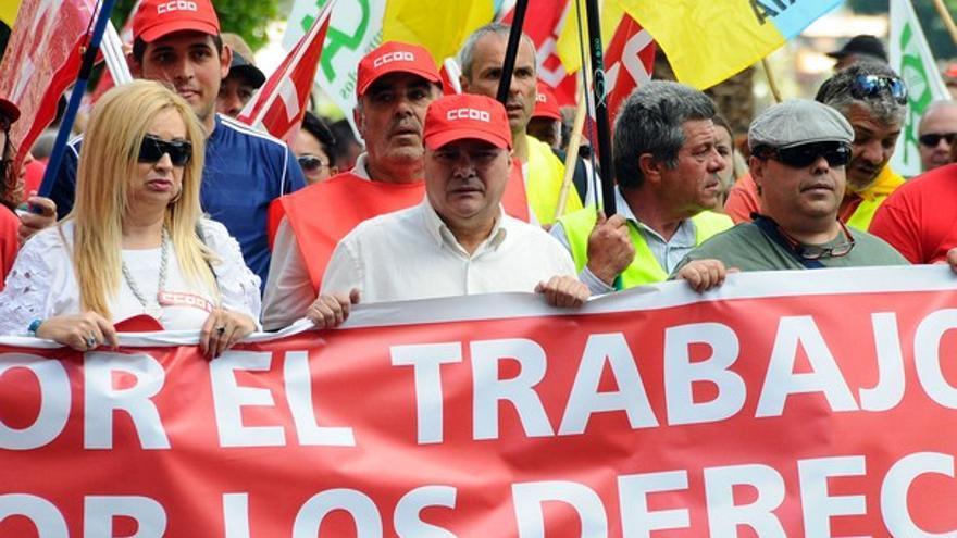 De las manifestaciones #11
