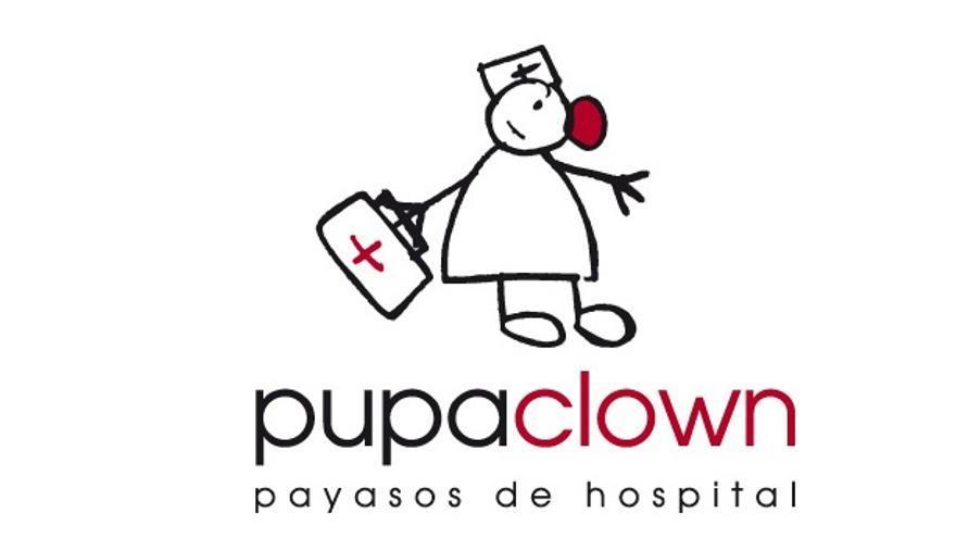 Pupaclown, los payasos de hospital en la Región de Murcia