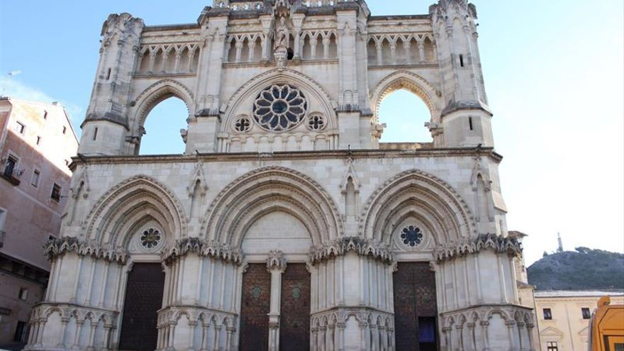 Catedral de Cuenca / Foto: Europa Press