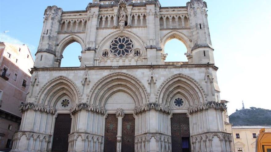 Catedral de Cuenca / Foto: Europa Press