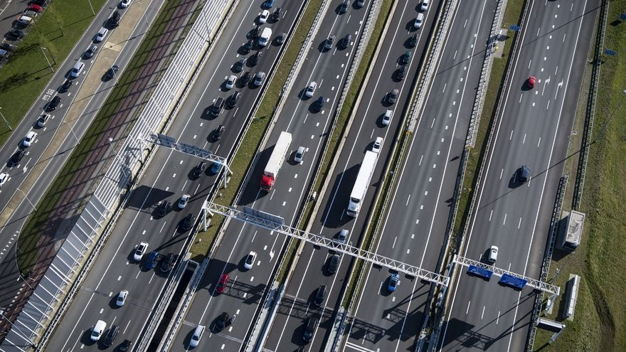 Fomento emprende este miércoles el 'rescate' de las autopistas quebradas