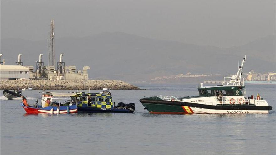 El nuevo patrón de pesca quiere cambiar la gestión del conflicto con el Peñón