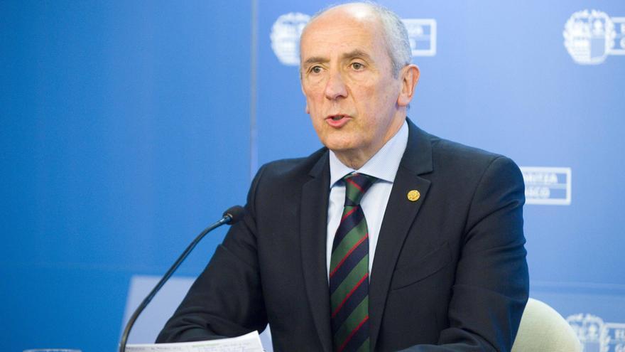 Gobiernos central y vasco agilizan esta semana las transferencias pendientes