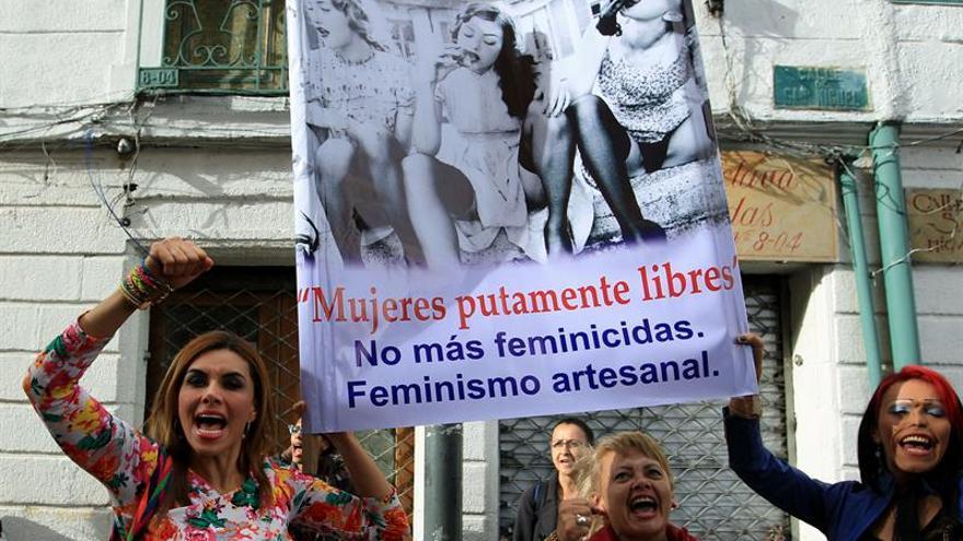 Un feminicidio revela la desprotección de las víctimas de la violencia de género en Colombia