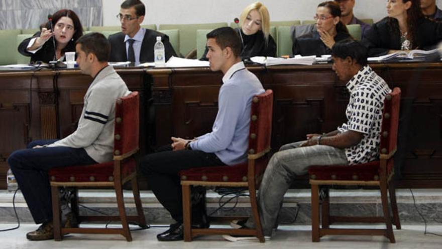 Del cuarto día en los juzgados #3