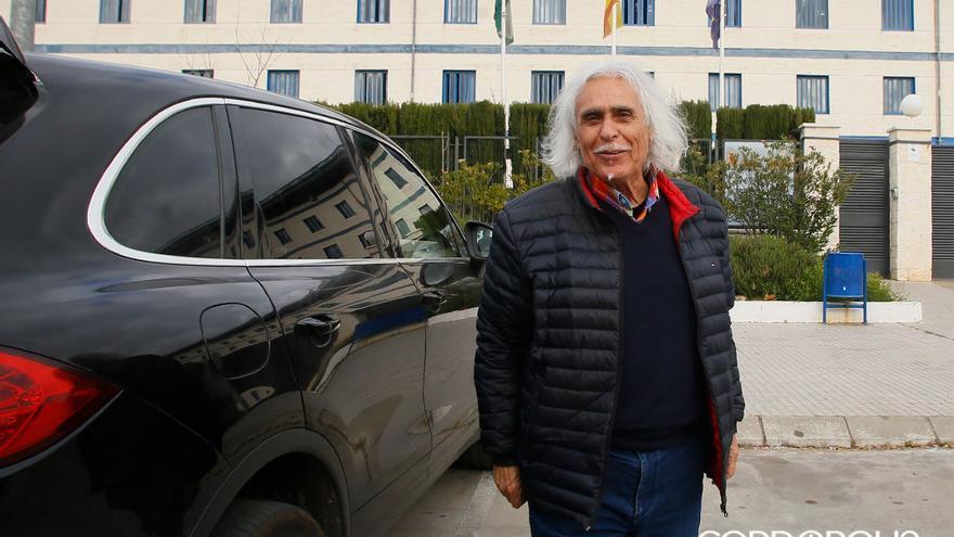 Rafael Gómez 'Sandokán' | MADERO CUBERO