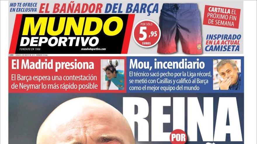 Las portadas de día (4-05-2012) #12