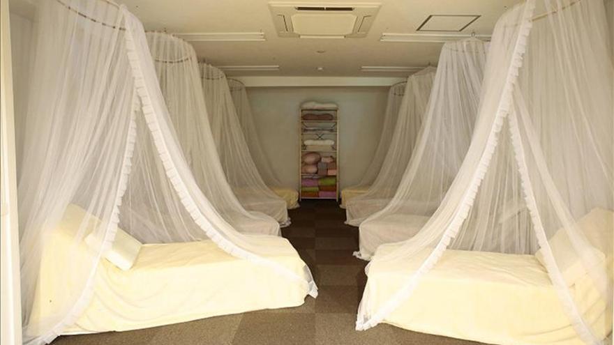 """Los """"salones de siestas"""" solo para mujeres, la última tendencia en Japón"""