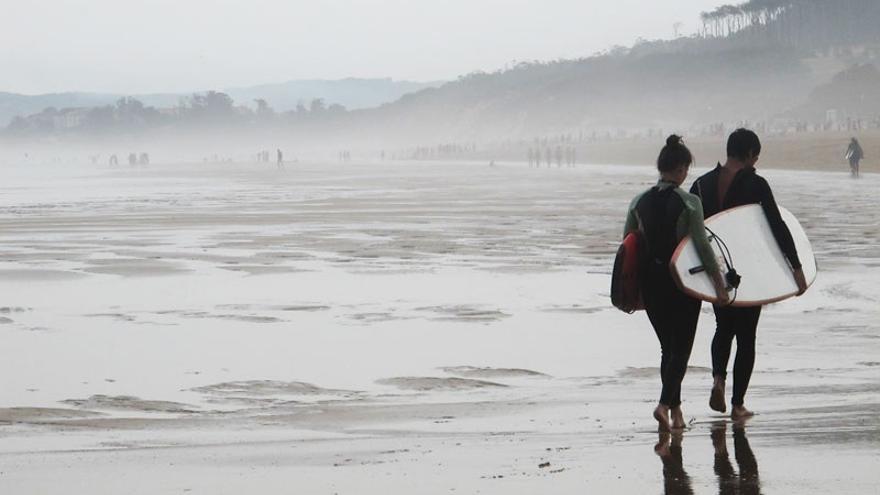 Ribamontán al Mar participa en 'Surfing Europe', iniciativa transnacional para impulsar el turismo de surf