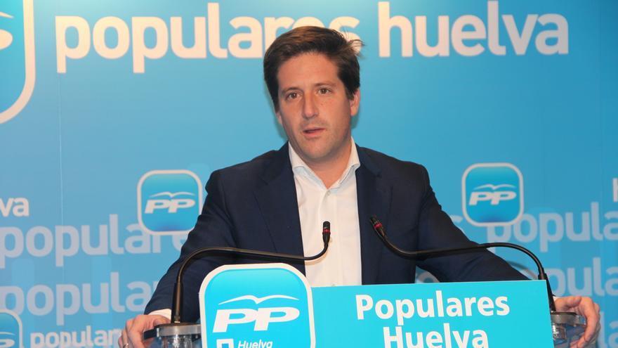 """El PP se querellará contra """"quien intente sembrar dudas"""" sobre la gestión del agua en la provincia"""
