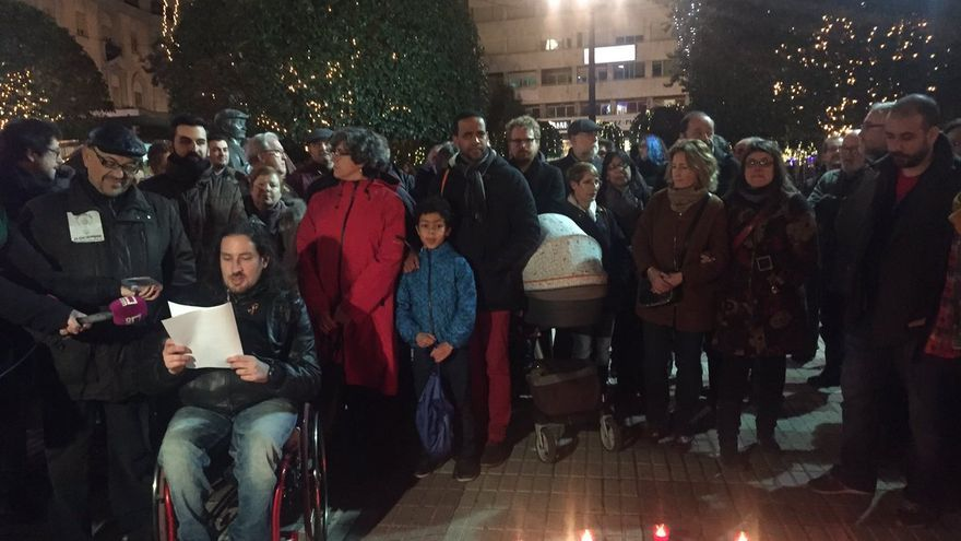 Contra la pobreza energética en Albacete