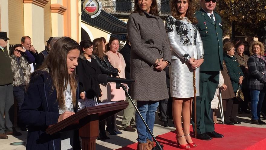 """Romero (PP) dice que reivindicar la fortaleza de la Constitución es """"clave para afrontar con éxito"""" los retos"""