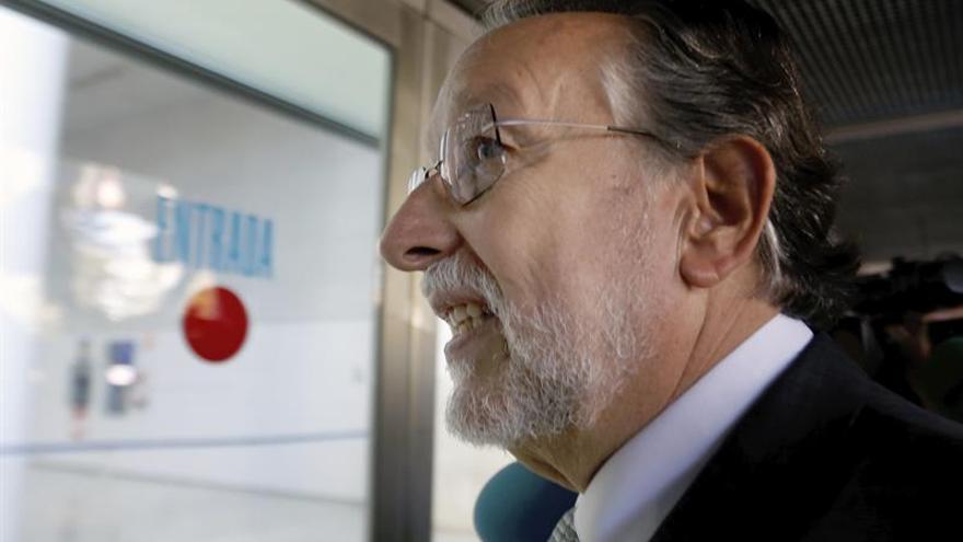 Grau dice que no participó en ninguna contratación de campañas electorales
