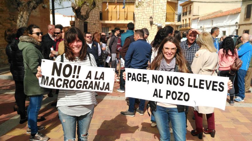 La Diputación de Albacete aprueba por unanimidad ayudar a los municipios para evitar la instalación de macrogranjas