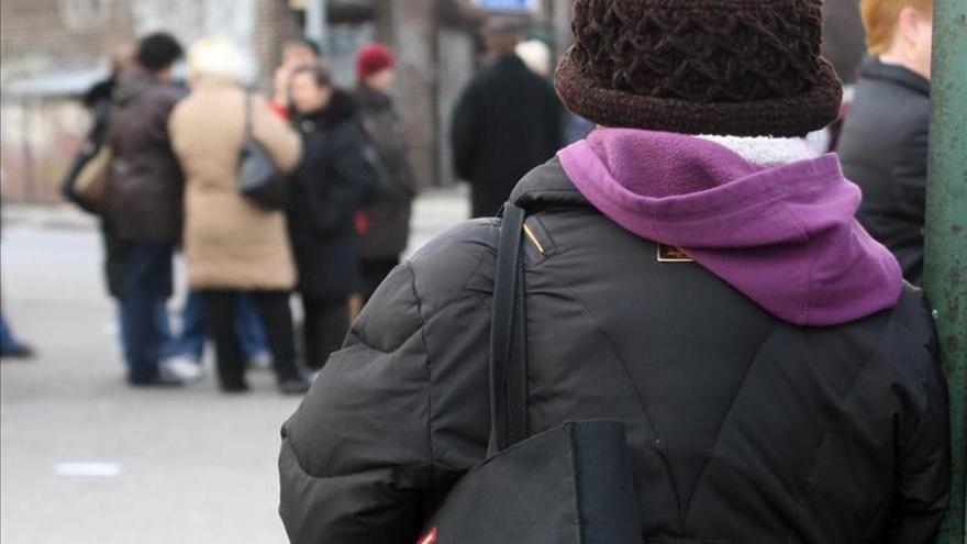 Las solicitudes semanales de subsidio de desempleo en EE.UU. suben en 21.000