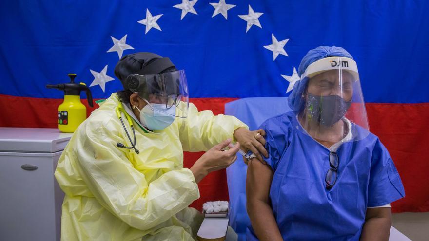 Venezuela llega a 2.117 fallecidos por la covid-19