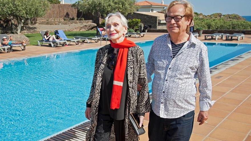 Ventura Pons recrea la separación de los hermanos Anna María y Salvador Dalí