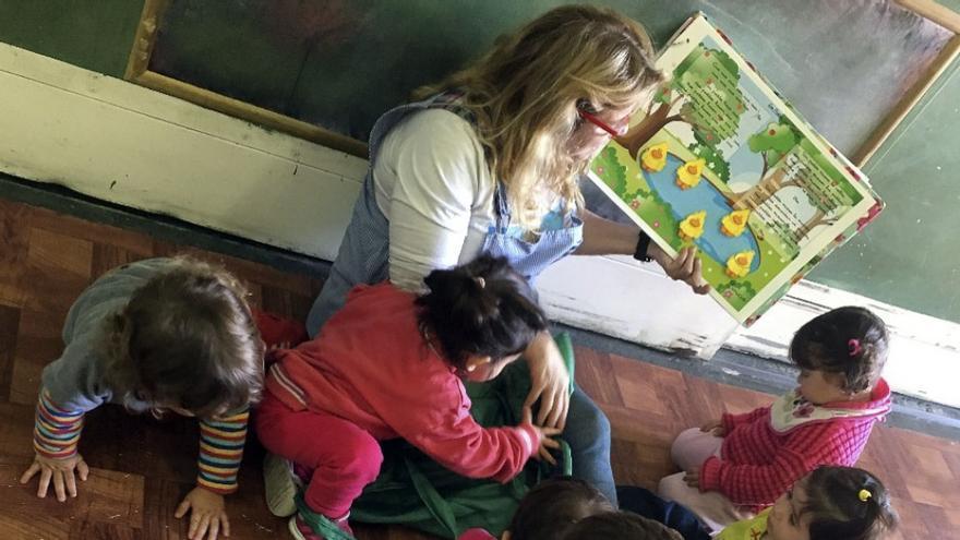 Ordenan al Gobierno porteño garantizar la vacante en una escuela a un niño de tres años
