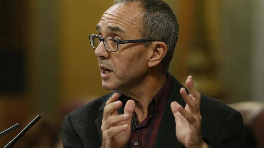 """Coscubiela afirma que la resolución anulada por el TC """"nació muerta"""""""